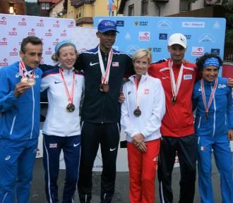 Mistrzostwa Świata w Długodystansowym Biegu Górskim w Karpaczu [ZDJĘCIA/WYNIKI]