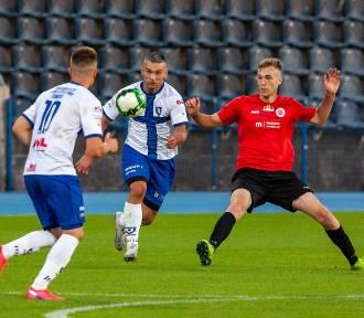 Sportis i Wda pierwszymi liderami. Remisowe derby Bydgoszczy. Podsumowanie 1. kolejki