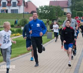 Bieg po zdrowie w Luzinie. Pobito rekord frekwencji! [ZDJĘCIA]