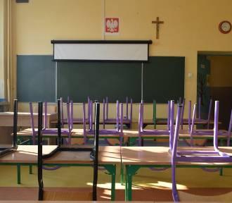 Upały w Żorach. Skracają lekcje w szkołach. W których?