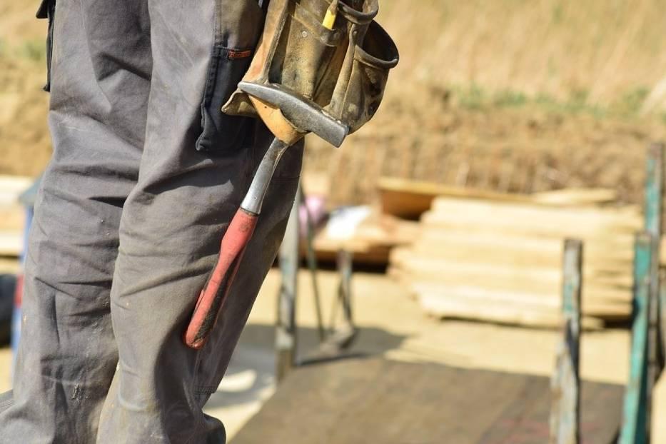 Minimalna pensja nie jest już w stanie skusić mieszkańców Ukrainy do podjęcia pracy w województwie łódzkim oraz w kraju