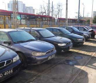 Auta łódzkiego magistratu na sprzedaż CENY, ZDJĘCIA