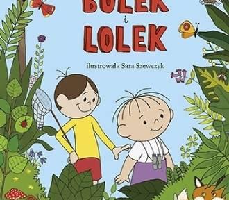 Zupełnie nowe przygody Bolka i Lolka