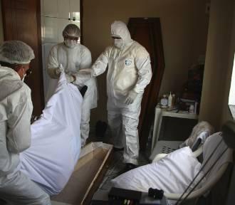 Manaus: w szpitalach brakuje tlenu, ludzie konają w strasznych męczarniach