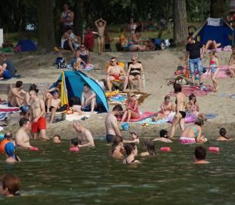 Na Pniowcu w Rybniku odpoczywało 5000 rybniczan! ZDJĘCIA