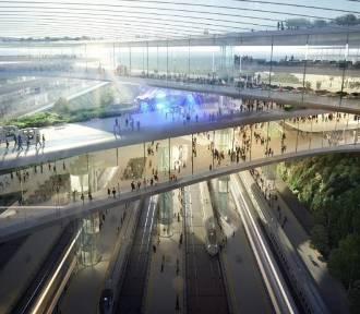 Powstaje centralne lotnisko, resort szuka ziemi