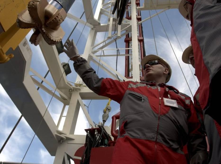 Około 40 procent zysku będą musiały przeznaczyć na daniny publiczne koncerny, które zaczną wydobywać u nas gaz łupkowy