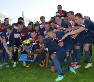 Regionalny Puchar Polski. Polonia Środa ma patent mecze pucharowe