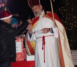 Jarmark Bożonarodzeniowy w Łobżenicy [ZOBACZ ZDJĘCIA]