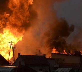 Zarzuty dla inżyniera budowy za wybuch gazu w Jankowie Przygodzkim
