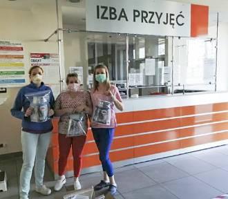 Grupa LERG wspiera placówki medyczne w walce z pandemią koronawirusa