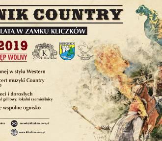 Piknik Country - Powitanie Lata 2019 | 22.06.2019 | Zamek Kliczków