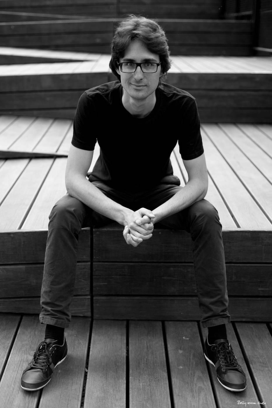 Tytus Brzozowski: Moje prace mają służyć radości z odkrywania Warszawy [Rozmowa NaM]