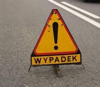 Śmiertelny wypadek pod Poznaniem. Policja szuka świadków. Wdziałeś?