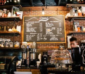 TOP 15 kawiarni w Lublinie. Tu rozgrzejesz się w chłodne dni!