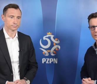 Maciej Sawicki o nowościach w finale Pucharu Polski