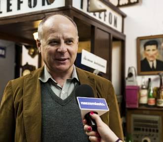 Tomasz Bareja: Praga-Północ się zmienia, ale wciąż nikt nie wie jak ją wykorzystać [WIDEO]