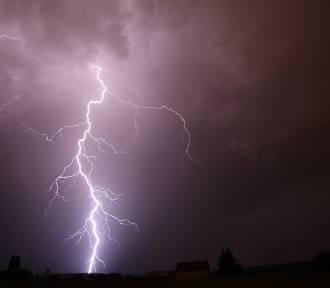 IMGW ostrzega przed upałami i burzami
