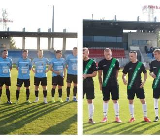 Zaległy mecz z 1. kolejki 4. ligi Chełminianka Chełmno - Cuiavia Inowrocław 4:4