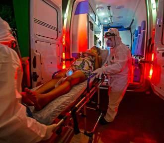 Już ponad milion ofiar koronawirusa na świecie. Umrze drugie tyle - mówią specjaliści
