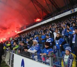 Lech - Legia: Zmarł drugi kibic Lecha Poznań