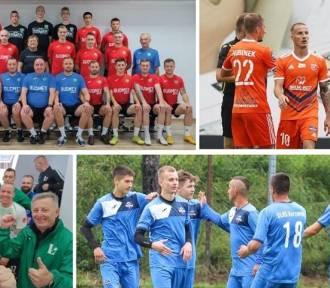 Idą jak burza. Te małopolskie drużyny w sezonie 2021-22 mają komplet zwycięstw