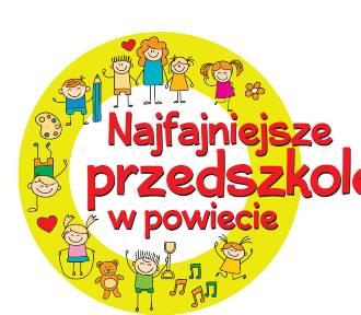 Wybieramy Najfajniejsze Przedszkole w Powiecie Bełchatowskim