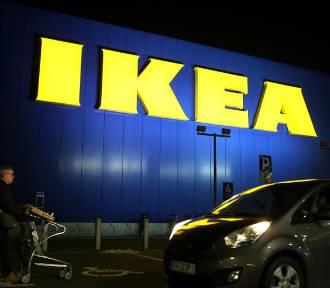 IKEA wycofuje ze sprzedaży słodycze, które mogły zostać skażone przez mysz