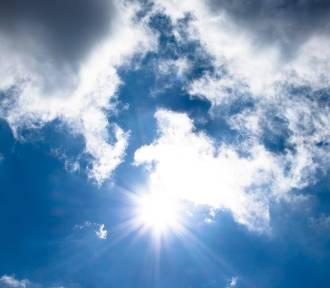 Pogoda na niedzielę, 11 sierpnia