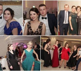 Studniówka 2019 Zespołu Szkół w Lubrańcu Marysinie [zdjęcia, wideo]