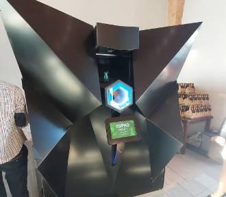 Punkty i nagrody za recykling