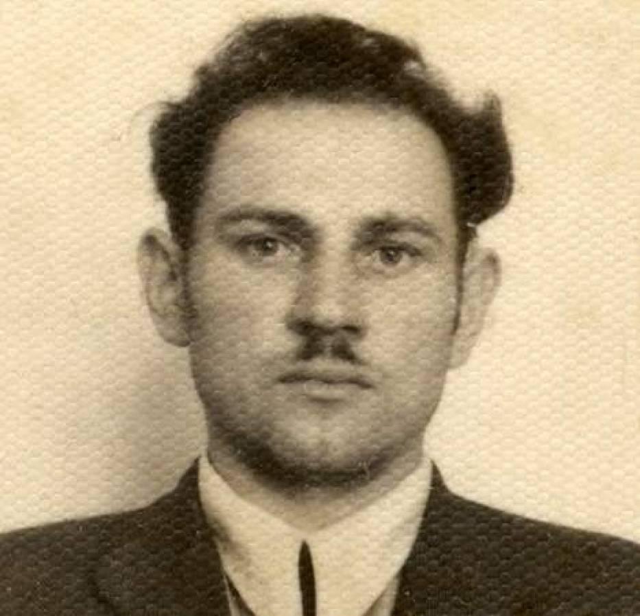 Antoni Żubryd był postrachem komunistów na Podkarpaciu
