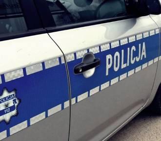 Piesza potrącona w Radzionkowie. Kobieta trafiła do szpitala