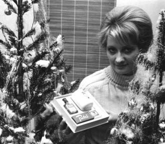 Tak wyglądały Święta Bożego Narodzenia w PRL [ZDJĘCIA]