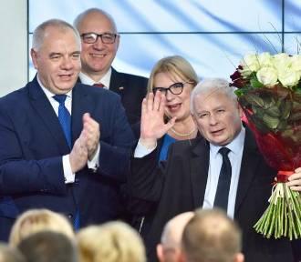 Wybory parlamentarne 2019: Wyniki exit poll. PiS wygrywa wybory do Sejmu i Senatu (13.10.2019)