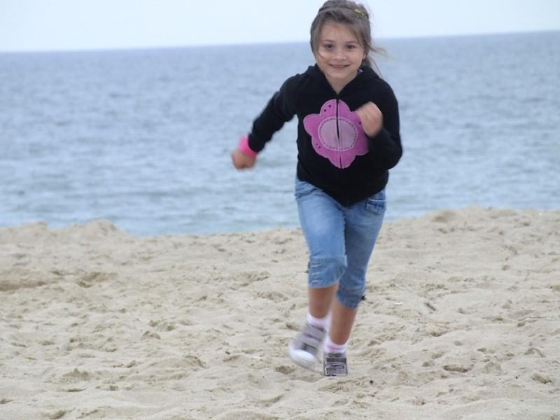 Hania Hoja, Syców, 5 lat