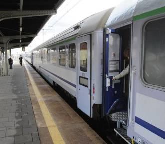 Zamknięcie linii kolejowej z Lublina do Łukowa