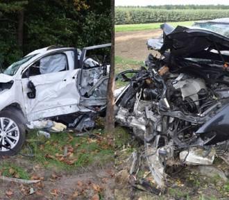 Nowe ustalenia w sprawie wypadku, w którym ciężko ranny został komendant policji