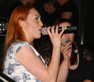 Karaoke w Kropie [zdjęcia]