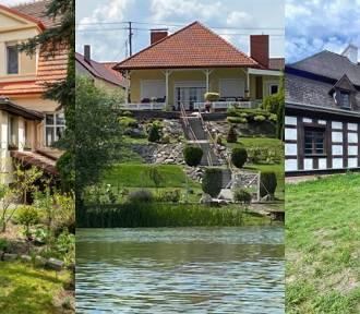 Rezydencje, dworki za miliony złotych w okolicy Wągrowca. Kosztują krocie!