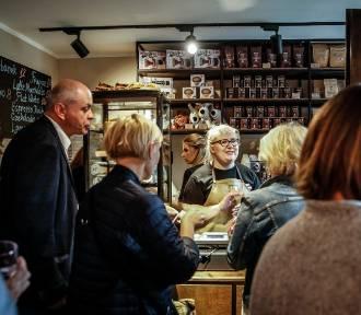 Kawiarnia, która spełnia marzenia! Kawa w centrum Gdańska