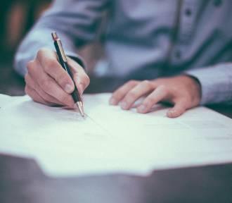 Bezrobocie, oferty pracy i staży w Przemyślu i powiecie