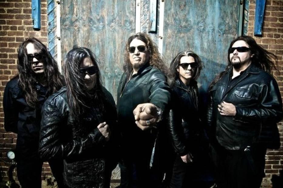 Testament, legenda metalu na dwóch koncertach w Polsce