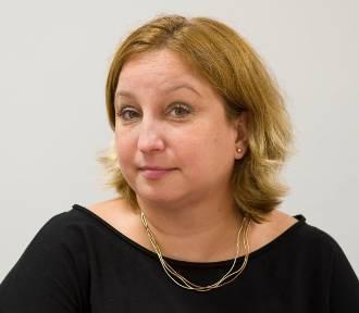 Prof. Karolina Sieroń pokonała Covid-19: Wróciłam z wojny, jestem na przepustce