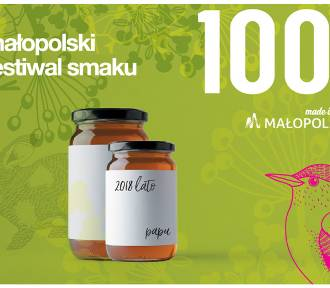 Małopolski Festiwal Smaku w Nowym Targu i smaki Podhala