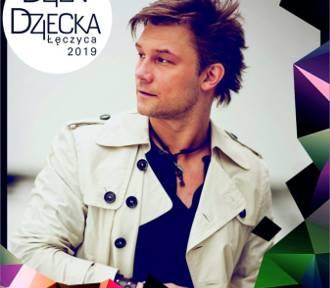 Grzegorz Wilk wystąpi na Dniu Dziecka w Łęczycy