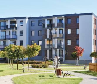 Będą nowe bloki mieszkalne w Uniejowie (ZDJĘCIA)