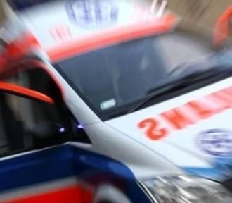 Motocyklista czołowo zderzył się w busem. Zginęła 19-latka