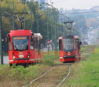 W Dąbrowie Górniczej wymienią torowisko tramwajowe. Umowa na pierwszy etap podpisana