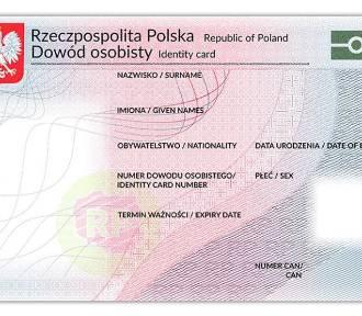 Dolny Śląsk. Będziemy mieli nowe e-dowody osobiste. I to już od 1 marca